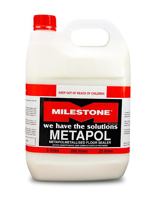Metapol Milestone Chemicals