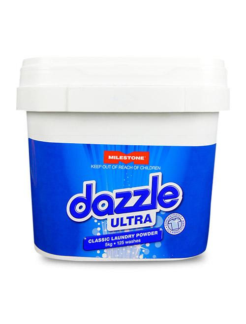 Dazzle Ultra Classic Milestone Chemicals